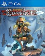 Super Cloudbuilt for PlayStation 4