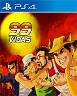 99Vidas for PlayStation 4