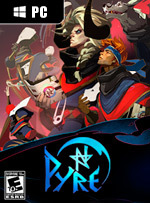 Pyre for PC