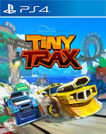 Tiny Trax for PlayStation 4