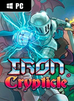 Iron Crypticle for PC