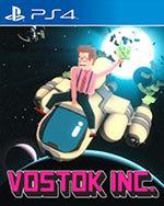 Vostok Inc. for PlayStation 4