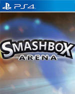 Smashbox Arena for PlayStation 4