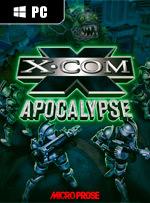 X-COM: Apocalypse for PC