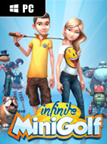 Infinite MiniGolf for PC