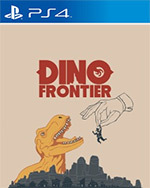 Dino Frontier for PlayStation 4