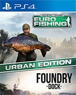 Euro Fishing: Urban Edition for PlayStation 4