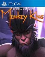 Digital Domain's Monkey King for PlayStation 4