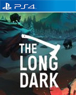 The Long Dark for PlayStation 4