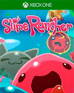 Slime Rancher for Xbox One