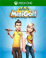 Infinite Minigolf for Xbox One