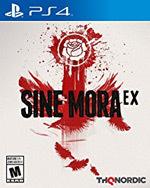 Sine Mora EX for PlayStation 4