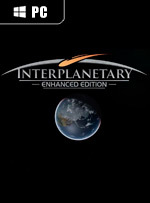 Interplanetary: Enhanced Edition for PC