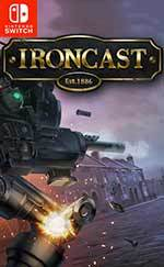 IRONCAST for Nintendo Switch
