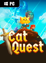 Cat Quest for PC
