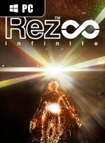 Rez Infinite for PC