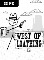 West of Loathing for PC
