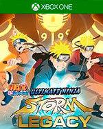 Naruto Shippuden: Ultimate Ninja Storm Legacy for Xbox One
