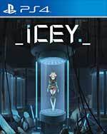 ICEY for PlayStation 4