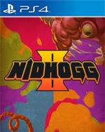 Nidhogg 2 for PlayStation 4