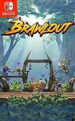Brawlout for Nintendo Switch
