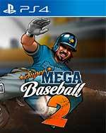 Super Mega Baseball 2 for PlayStation 4