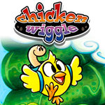 Chicken Wiggle for Nintendo 3DS