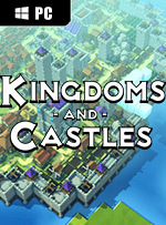 Kingdoms and Castles for PC