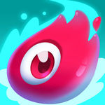Monster Busters: Ice Slide for Android