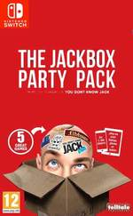 The Jackbox Party Pack for Nintendo Switch