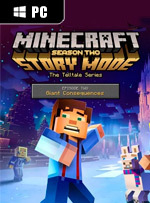 Minecraft: Story Mode - Season Two - Episode 2 for PC
