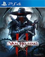 The Incredible Adventures of Van Helsing II for PlayStation 4