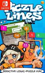 Piczle Lines DX for Nintendo Switch