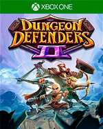 Dungeon Defenders II for Xbox One