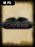 Grimoire : Heralds of the Winged Exemplar for PC