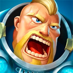 Star Squad Heroes for Android