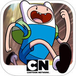 Adventure Time Run for Android