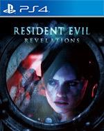 RESIDENT EVIL REVELATIONS for PlayStation 4