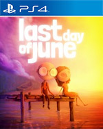 Last Day of June for PlayStation 4