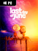 Last Day of June for PC