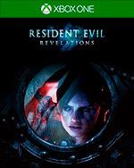 RESIDENT EVIL REVELATIONS for Xbox One