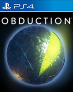Obduction for PlayStation 4