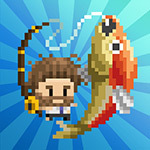 Desert Island Fishing for Android