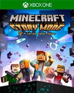 Minecraft: Story Mode Season 1 for Xbox One