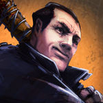The Walking Dead: March To War for iOS