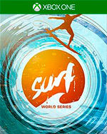 Surf World Series for Xbox One
