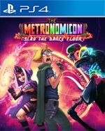 The Metronomicon: Slay the Dance Floor for PlayStation 4