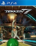 Tekken 7 - Ultimate Tekken Bowl for PlayStation 4