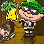 Bob The Robber 4 for iOS