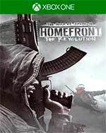 Homefront: The Revolution - The Voice of Freedom for Xbox One